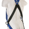 Back of Kestrel Full Body Harness