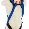 Padded Kestrel Full Body Harness
