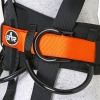 Raptor 6 Full Body Harness close up