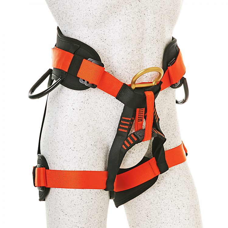 Harrier 2 Sit Harness