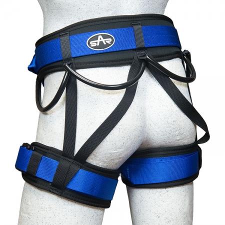Blue Hawk Sit harness