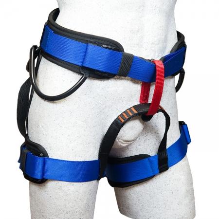Blue Hawk harness