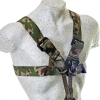 Camouflage Kite Chest Harness