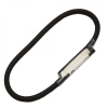 Black Circular Rope Sling