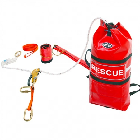 High Access Rescue Kit