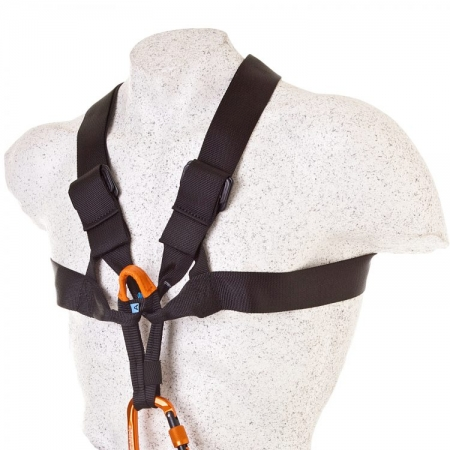 Merlin Chest Harness