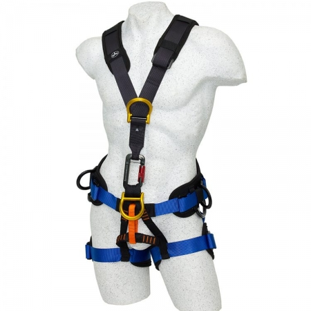 Merlin Full Body Harness