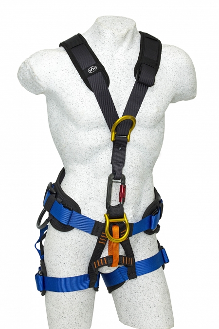 Merlin Full Body Harness
