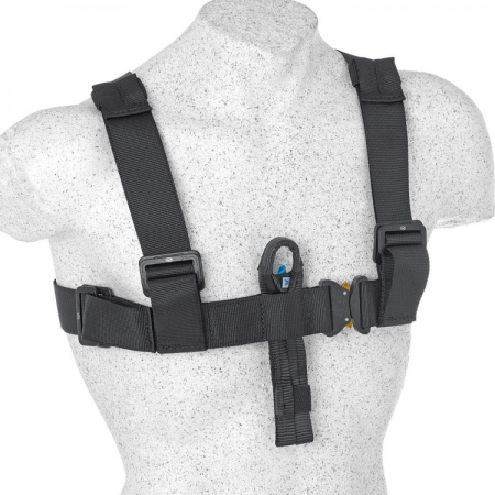 Osprey Chest Harness with quick clip buckle