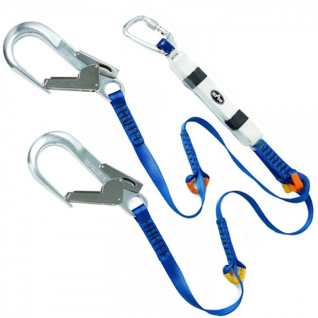 Fall Arrest Lanyards