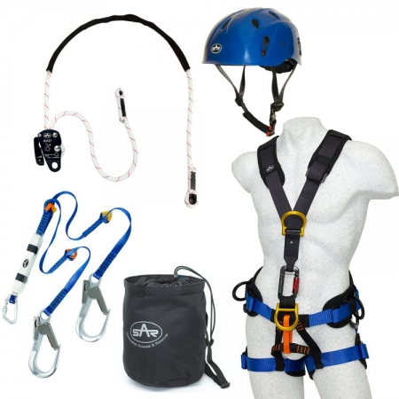 Work at Height Riggers Kit
