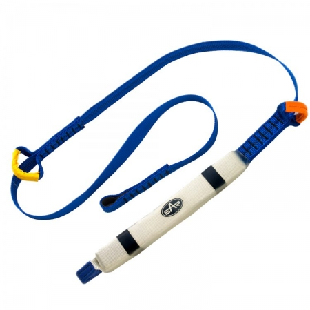 Single Clip Loop Lanyard