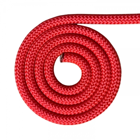 11mm Low Stretch Rope - Red