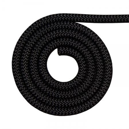 11mm Rescue & Access Rope - Black
