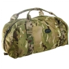 Camouflage 35L Equipment Holdall