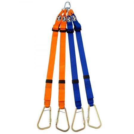 Basket Stretcher Lifting Slings