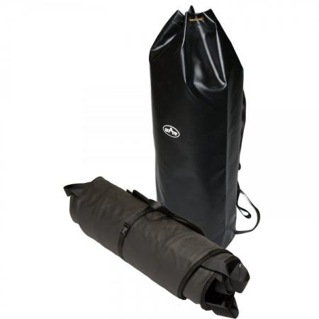 Black Evac Body Splint Bag