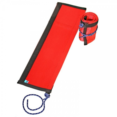 Heavy Duty Rope Protector