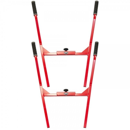 Alpine Stretcher Handles