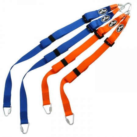 Adjustable Stretcher Lifting Slings