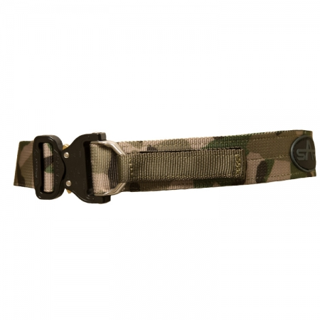 Tactical Riggers Belt Camouflage