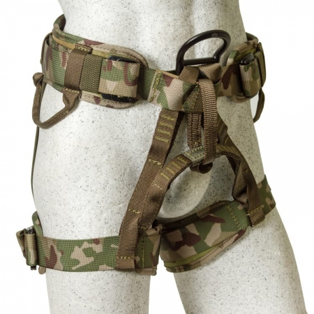 Harrier Lite Sit Harness - Camouflage
