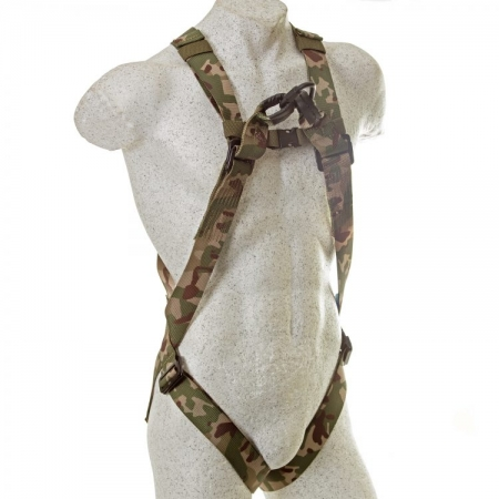 Kestrel Full Body Harness - Camouflage