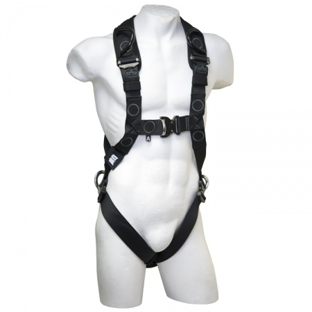 Worker 4 Harness