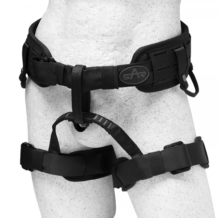 Raid Sit Harness