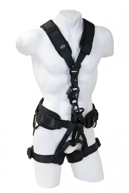 Spec Chest Harness