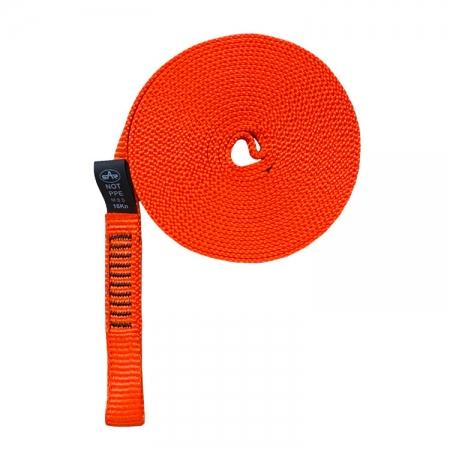 18mm Orange Water Rescue Tape