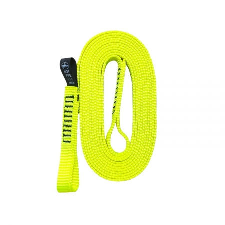 18mm Yellow Water Rescue Snake Sling