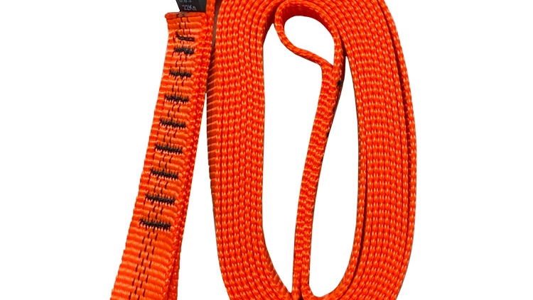 25mm Orange Water Rescue Snake Sling